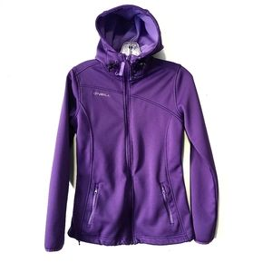O'neill softshell jacket